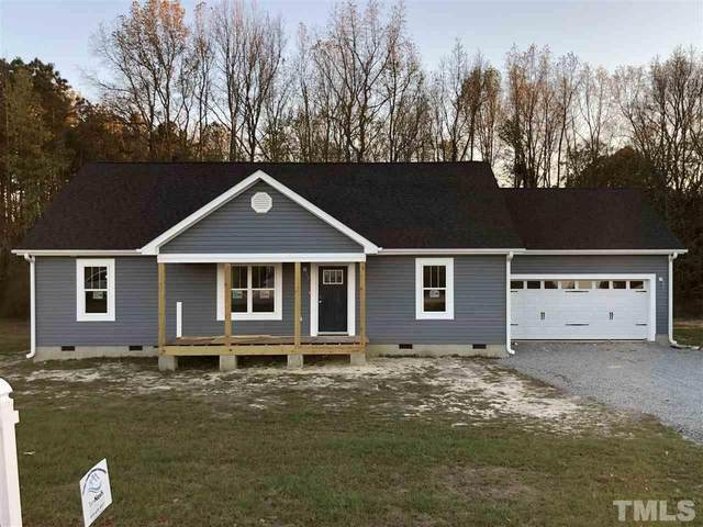 80 Starlight Drive, Lillington, NC 27546 (#2353566) :: M&J Realty Group