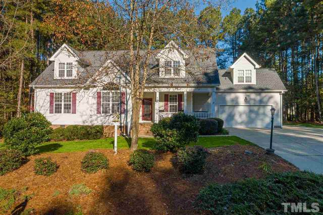 420 Spencers Gate Drive, Youngsville, NC 27596 (#2353605) :: Classic Carolina Realty