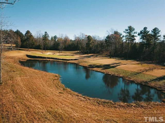 137 Deep Creek, Pittsboro, NC 27312 (MLS #2353608) :: On Point Realty