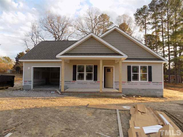 103 Briarwood Court, Louisburg, NC 27549 (#2353621) :: Triangle Just Listed