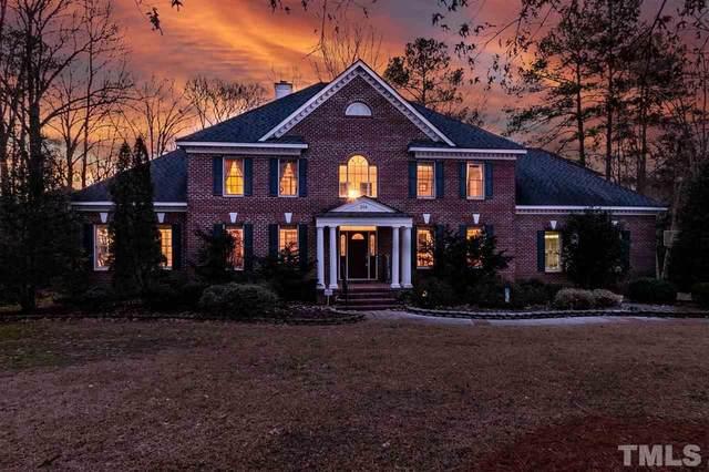 308 Stonybrook Road, Rocky Mount, NC 27804 (#2353707) :: Sara Kate Homes