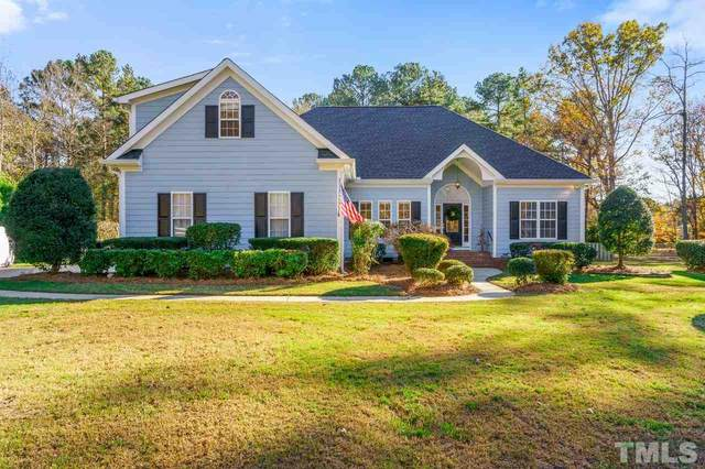 6800 Cool Pond Road, Raleigh, NC 27613 (#2353804) :: Bright Ideas Realty