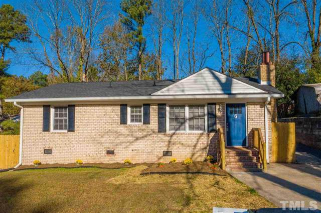 6 Hawaii Court, Durham, NC 27713 (#2353821) :: Raleigh Cary Realty