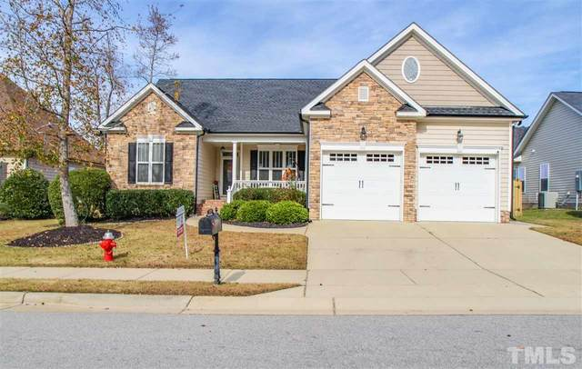 8117 Crookneck Drive, Angier, NC 27501 (#2353897) :: Bright Ideas Realty
