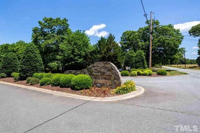 2528 Reynolds Drive, Graham, NC 27253 (#2353914) :: Log Pond Realty