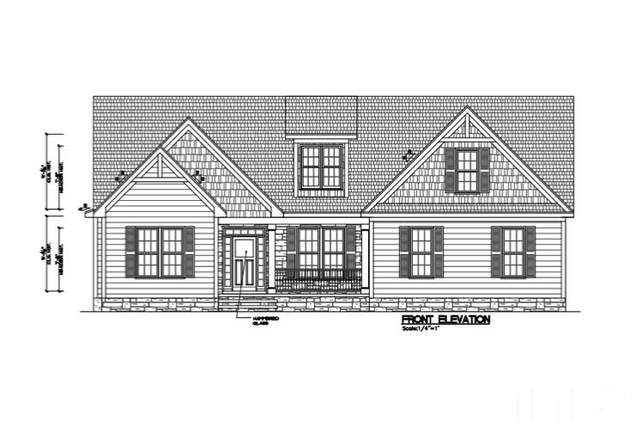 301 Black Swan Drive, Youngsville, NC 27596 (#2353999) :: The Jim Allen Group