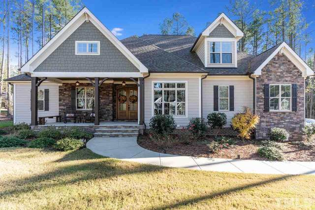 1198 Rogers Farm Road, Wake Forest, NC 27587 (#2354016) :: Sara Kate Homes