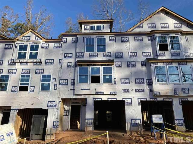 616 Parkington Lane, Cary, NC 27513 (#2354018) :: RE/MAX Real Estate Service