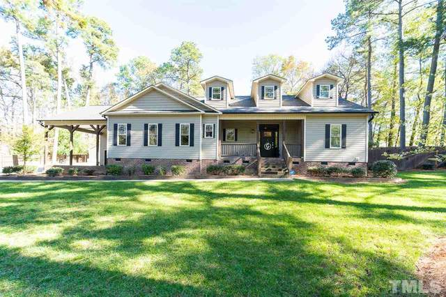 2418 Dorety Place, Raleigh, NC 27604 (#2354043) :: Triangle Just Listed