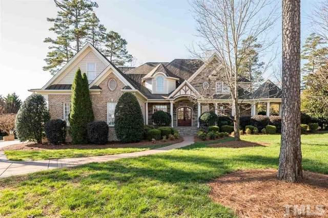 1501 Barony Lake Way, Raleigh, NC 27614 (#2354045) :: Dogwood Properties