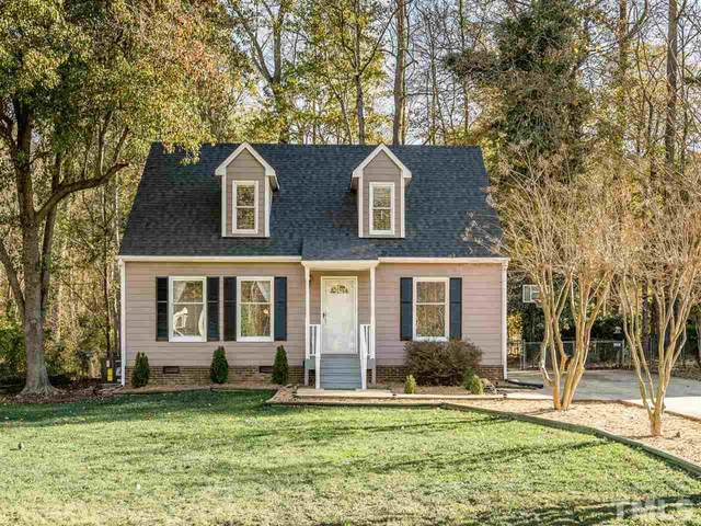 2308 George Anderson Drive, Hillsborough, NC 27278 (#2354047) :: Real Estate By Design