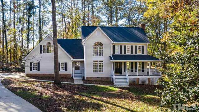 5104 Damask Court, Fuquay Varina, NC 27526 (#2354123) :: RE/MAX Real Estate Service