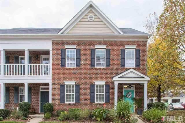 1354 Regulator Street, Raleigh, NC 27603 (#2354152) :: Bright Ideas Realty