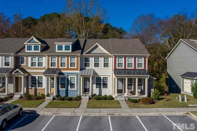 2791 Stone Rock Drive #115, Raleigh, NC 27604 (#2354229) :: Real Properties