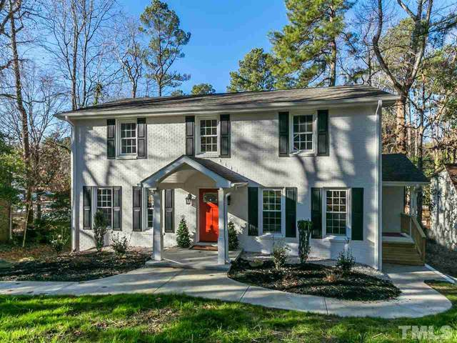 7805 Vauxhill Drive, Raleigh, NC 27615 (#2354241) :: RE/MAX Real Estate Service
