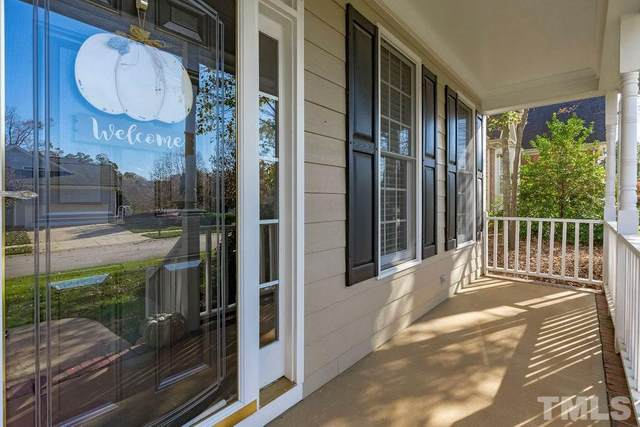 304 Elam Street, Holly Springs, NC 27540 (#2354289) :: Bright Ideas Realty