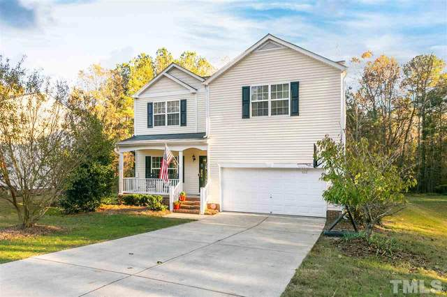 236 River Hills Drive, Clayton, NC 27527 (#2354330) :: Triangle Top Choice Realty, LLC