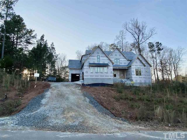 7629 Dover Hills Drive, Wake Forest, NC 27587 (#2354484) :: Real Estate By Design