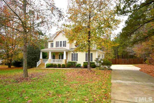 3823 St Lucy Drive, Franklinton, NC 27525 (#2354501) :: Sara Kate Homes