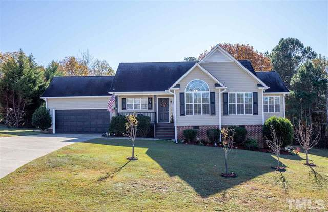 179 Colonial Hills Drive, Lillington, NC 27546 (#2354582) :: Masha Halpern Boutique Real Estate Group