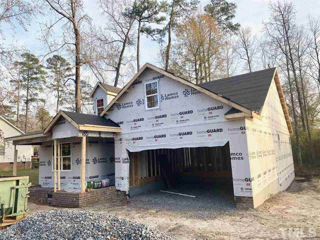 308 Thorndale Drive, Dunn, NC 28334 (#2354602) :: The Rodney Carroll Team with Hometowne Realty