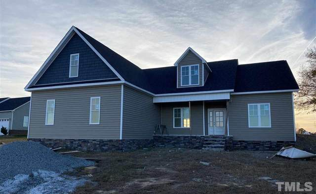 2053 Nc 55 Highway, Coats, NC 27521 (#2354607) :: The Rodney Carroll Team with Hometowne Realty
