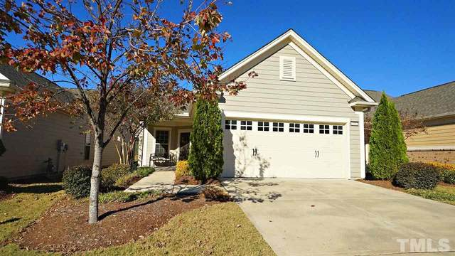 150 Rosedale Creek Drive, Durham, NC 27703 (#2354624) :: The Results Team, LLC