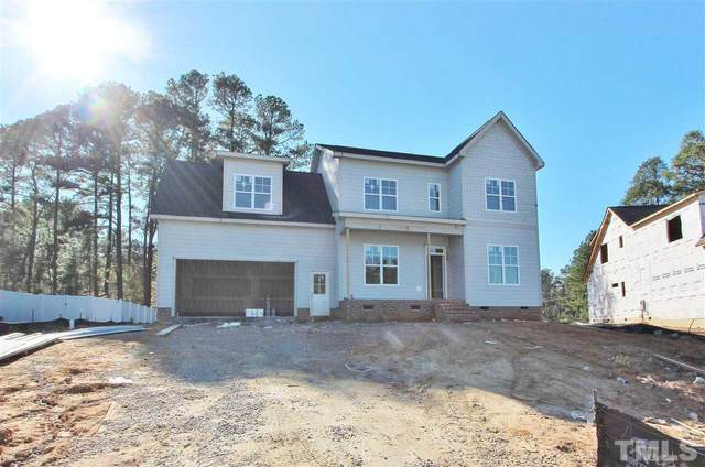 804 Trumpet Vine Court, Wendell, NC 27591 (#2354677) :: Classic Carolina Realty