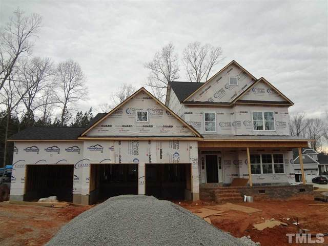 8813 Rainer Way, Wake Forest, NC 27857 (#2354708) :: Triangle Just Listed