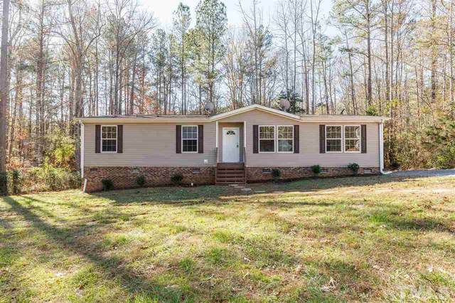 3500 Cannady Mill Road, Kittrell, NC 27544 (#2354772) :: The Jim Allen Group