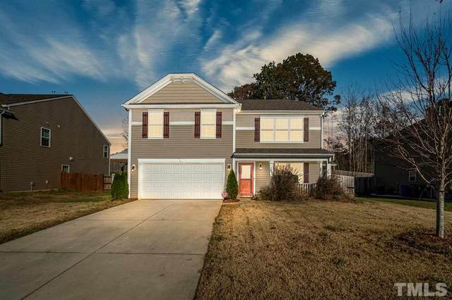 410 Lawton Drive, Haw River, NC 27258 (MLS #2354791) :: On Point Realty