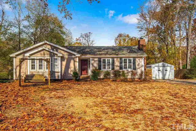 1312 Fern Drive, Raleigh, NC 27603 (#2354883) :: Dogwood Properties