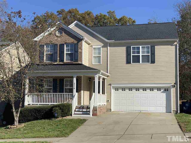 3710 Charleston Park Drive, Raleigh, NC 27604 (#2354892) :: M&J Realty Group