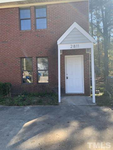 2811 Ferret Court, Raleigh, NC 27610 (#2354898) :: Marti Hampton Team brokered by eXp Realty