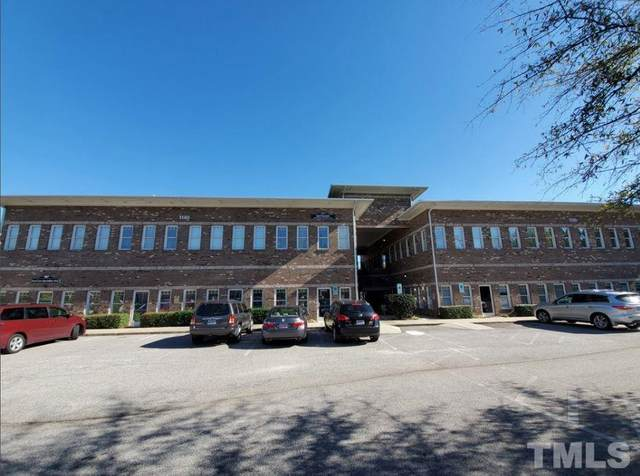 1140 Holly Springs Road #104, Holly Springs, NC  (#2355015) :: RE/MAX Real Estate Service