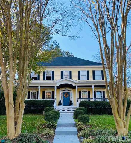 202 Maple Creek Court, Apex, NC 27502 (#2355035) :: The Perry Group