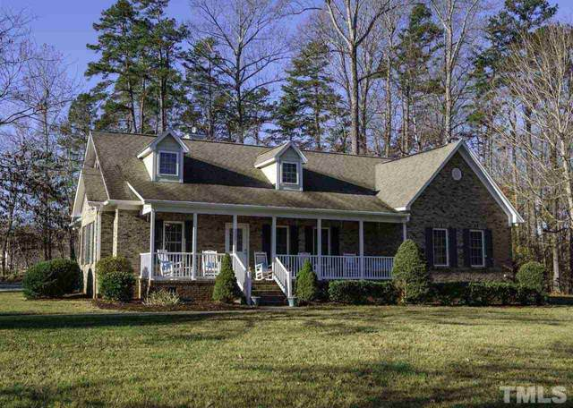 3507 Walker Road, Hillsborough, NC 27278 (#2355044) :: The Perry Group