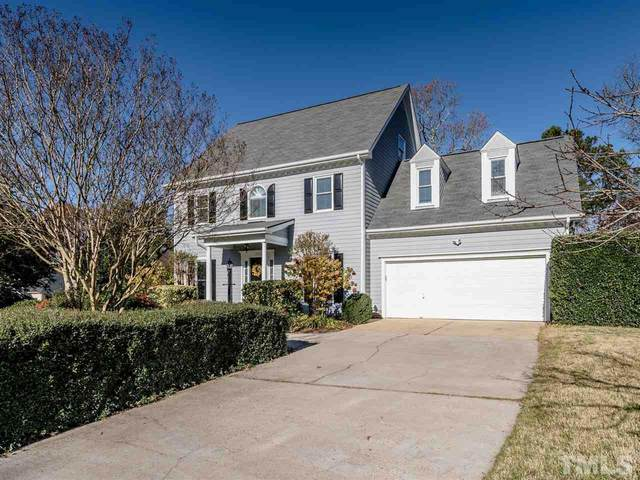 106 Battery Point Place, Cary, NC 27513 (#2355081) :: The Results Team, LLC