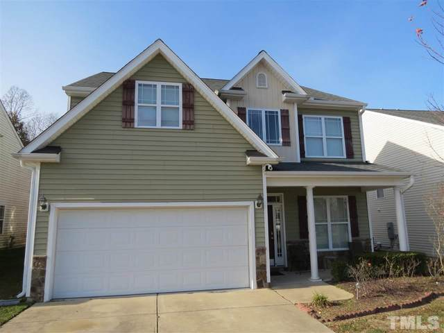 3908 Cane Garden Drive, Raleigh, NC 27610 (#2355158) :: Triangle Just Listed