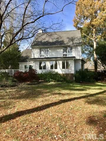 5421 Huntingwood Drive, Raleigh, NC 27606 (#2355266) :: Team Ruby Henderson