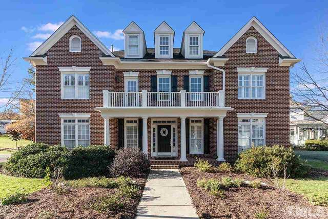 303 Parkridge Avenue, Chapel Hill, NC 27517 (#2355348) :: The Jim Allen Group