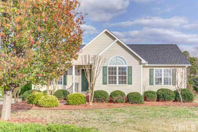 271 Reeder Branch Drive, Clayton, NC 27520 (#2355368) :: Bright Ideas Realty