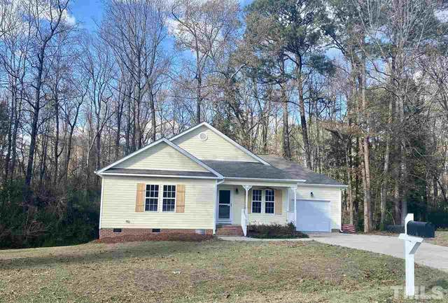 332 Jared Drive, Angier, NC 27501 (#2355425) :: The Rodney Carroll Team with Hometowne Realty
