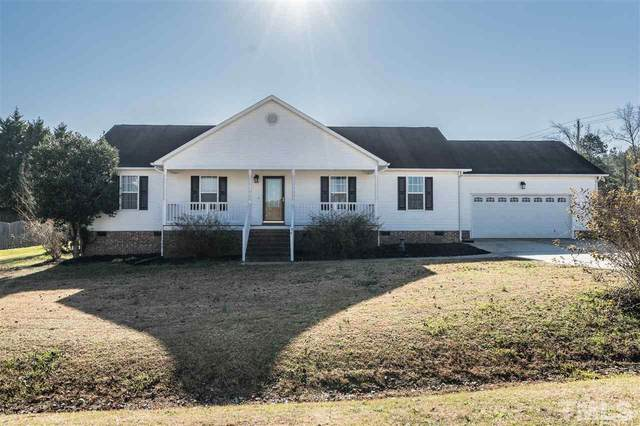 34 Cross Ridge Drive, Willow Spring(s), NC 27592 (#2355488) :: Bright Ideas Realty
