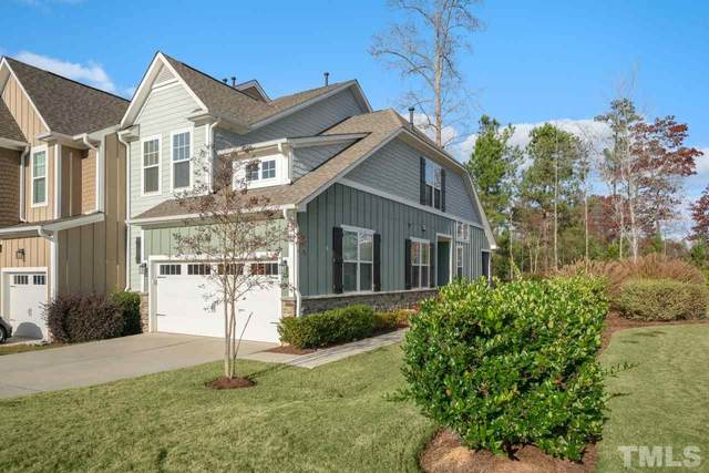 109 Hundred Oaks Lane, Holly Springs, NC 27540 (#2355492) :: The Jim Allen Group