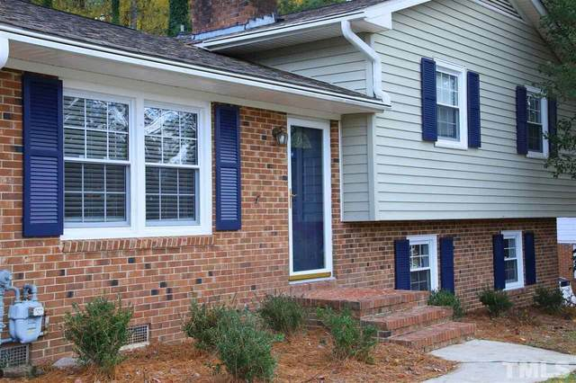 2101 Sierra Drive, Raleigh, NC 27603 (#2355547) :: RE/MAX Real Estate Service