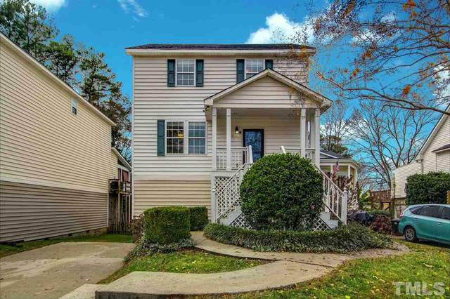 2131 Bellaire Avenue, Raleigh, NC 27608 (#2355560) :: Spotlight Realty