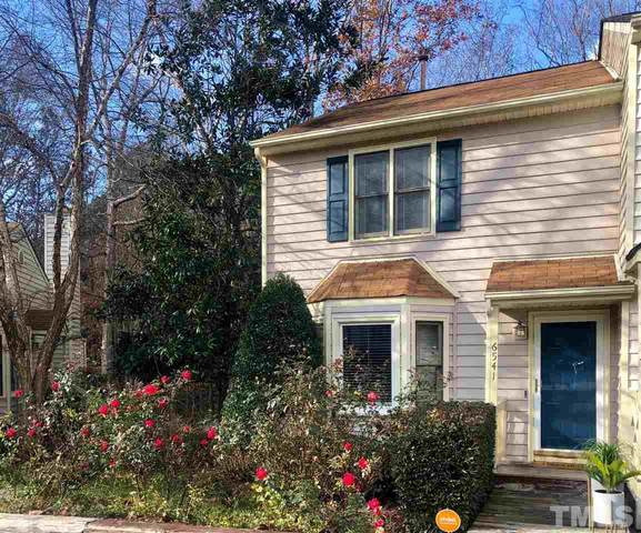 6541 Thetford Court, Raleigh, NC 27615 (#2355611) :: Marti Hampton Team brokered by eXp Realty