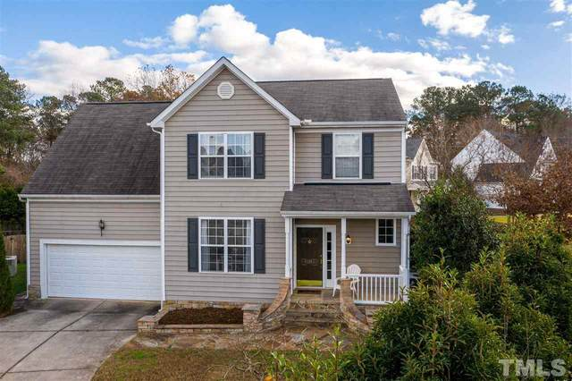 1102 Paradox Court, Apex, NC 27523 (#2355644) :: The Perry Group