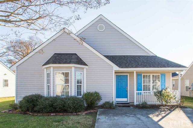 5112 Limewood Street, Knightdale, NC 27545 (#2355657) :: The Jim Allen Group